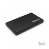 """SBOX HDC-2562 USB 3.0 2,5"""" SATA fekete HDD ház"""