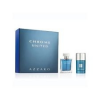 Azzaro Chrome United férfi szett Edt 100ml+75ml stick