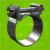 Gufero Üzemanyagcső bilincs, Gufero MINI 9 W1, 10-12/9 mm