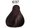 Wella Professionals Color Touch tartós hajszínező 6/37 hajfesték, színező