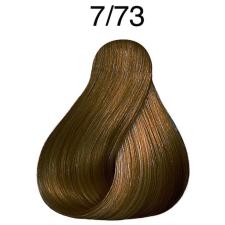 Wella Professionals Color Touch tartós hajszínező 7/73 hajfesték, színező