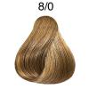 Wella Professionals Color Touch tartós hajszínező 8/0