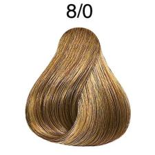 Wella Professionals Color Touch tartós hajszínező 8/0 hajfesték, színező