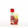 Dr. Organic fürdő olaj bio damaszkuszi rózsával, 100 ml