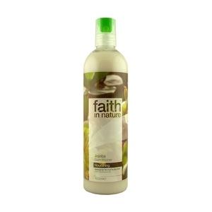 Faith in Nature hajkondicionáló ĂŠrzĂŠkeny fejbőrre, Jojoba, 250 ml