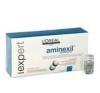 Loreal Professionel Control Aminexil Advanced hajhullásgátló kúra, 10x6 ml hajápoló szer