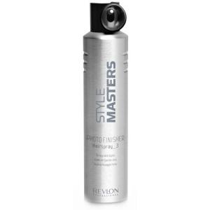Revlon Professional Style Masters Photo Finisher erős tartást adó hajlakk, 500 ml