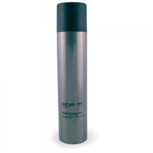 Label.M Hairspray hajlakk, 300 ml