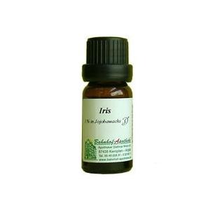 Stadelmann íriszolaj jojobaviaszban (1%-os), 10 ml