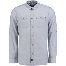 O'Neill LM BEACH BREAK SHIRT Ing D (O-601304-o_5109-True Navy)