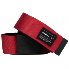 O'Neill BM CLASSIC WEB BELT Öv D (O-604206-o_3031-Dust Red)