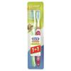 Oral-B Natural Fresh 40 Medium felnőtt fogkefe 1+1 (2db)