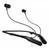 JABRA Halo Fusion bluetooth headset, fekete (Multipont)
