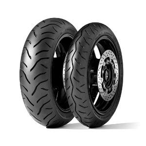 Dunlop GPR100 ( 160/60 R15 TL 67H hátsó kerék, M/C )