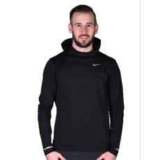 Nike DRI-FIT ELEMENT HOODIE Belebújós pulóver