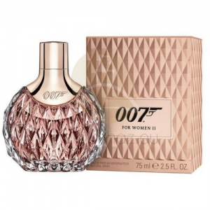 Eon Production James Bond 007 II for Woman EDP 75 ml