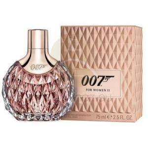 James Bond 007 II for Women EDP 30 ml