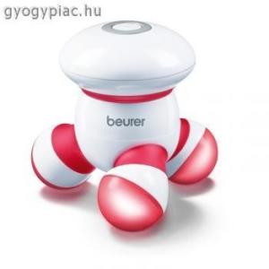Kézi masszírozó Beurer készülék