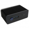 Impactics D3NU1-USB-B Intel NUC ház, USB - fekete