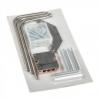Impactics Coolset AS-5SI, ASUS Mini-ITX alaplapokhoz