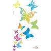 Falmatrica - Színes pillangók