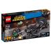 LEGO Super Heroes Kriptonit fogás 76045