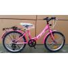 KPC Bike KPC Fairy 20 6 sebességes gyerek kerékpár