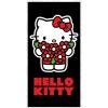 Hello Kitty fürdőlepedő strand törölköző 70*140cm