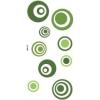 Zöld körök