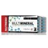 Nutrend Multimineral COMPRESSED 60 kps