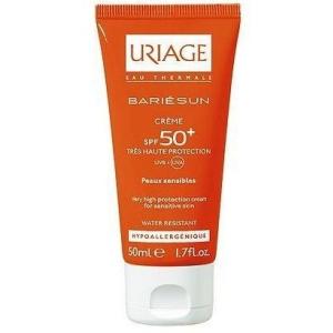 Uriage Bariésun arckrém SPF 50 + 50ml