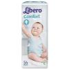 Libero Comfort 4 (7-14 kg) pelenka 54db