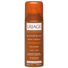 Uriage Bariésun önbarnító spray 100ml naptej, napolaj