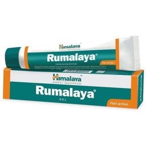 Himalaya Herbals Rumalaya nyugtató, melegítő komfort gél 30ml