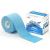 NASARA 5m x 5cm-es kék kineziológiai szalag 1db