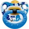 Nuk Happy Kids 1-es latex játszócumi 1db