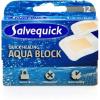 Salvequick gyors sebgyógyulást segítő sebtapasz 12db