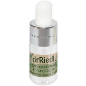 Dr.Riedl Dr. Riedl szemránckezelő koncentrátum 9ml