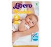 Libero Newborn 2 (3-6 kg) pelenka 70db pelenka