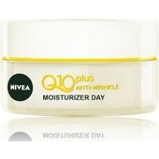 Nivea Q10 Plus ránctalanító nappali arckrém normál, száraz bőrre nappali arckrém 50ml nappali arckrém