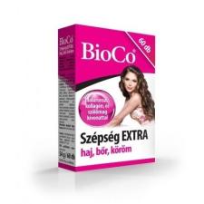 BioCo Szépség Extra tabletta 60db táplálékkiegészítő