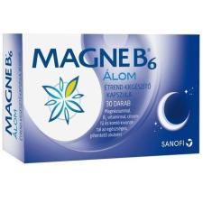 Sanofi Magne B6 Álom kapszula 30db táplálékkiegészítő