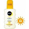 Nivea Sun Protect and Sensitive FF50 spray 200ml