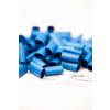 MDPC-X elõre vágott zsugorcsõ 4:1- kék, 50 darab