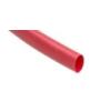 MDPC-X zsugorcsõ 4:1 - piros, 1m