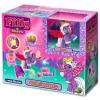 Filly csillagpóni játékszett dobozban