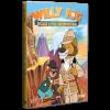 Neosz Kft. Willy Fog - 3. évad, 1. rész - 20000 mérföld a tenger alatt DVD