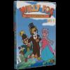 Neosz Kft. Willy Fog - 1. évad, 3. rész - 80 nap alatt a föld körül DVD