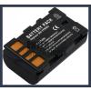 JVC GZ-HD320 7.4V 1500mAh utángyártott Lithium-Ion kamera/fényképezőgép akku/akkumulátor