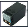 JVC GZ-MG60 7.4V 3900mAh utángyártott Lithium-Ion kamera/fényképezőgép akku/akkumulátor